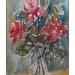 Ruze-akvarel-63x49