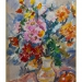 Podzimnikyticeakvarel51x65