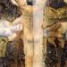 Osudy lidí, olej, plátno r. 1985, vel. 100/65 cm